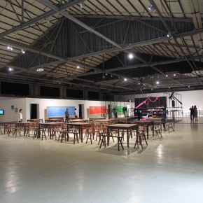 "11 Installation view of the 8th Shenzhen Sculpture Biennale ""We have Never Participated"" 290x290 - ""Post-Participation Time"" Art Ecology – The 8th Shenzhen Sculpture Biennale Unveiled in Shenzhen"