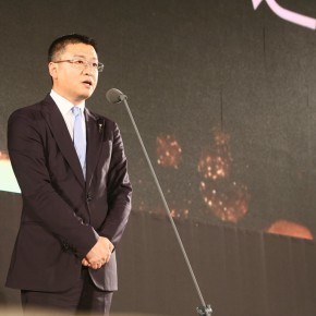 17 Chairman Wan Jie 290x290 - Prizes of the 8th Award of Art China Eventually Announced at the Cining Palace of the Forbidden City