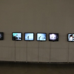 "21 Installation view of the 8th Shenzhen Sculpture Biennale ""We have Never Participated"" 290x290 - ""Post-Participation Time"" Art Ecology – The 8th Shenzhen Sculpture Biennale Unveiled in Shenzhen"
