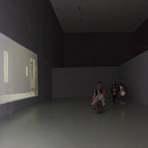 24 Gallery D Conceptual Work 1  290x290 - Kai Men – Wang Tiande's Solo Exhibition Opened at Today Art Museum