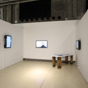 "27 Installation view of the 8th Shenzhen Sculpture Biennale ""We have Never Participated"" 290x290 - ""Post-Participation Time"" Art Ecology – The 8th Shenzhen Sculpture Biennale Unveiled in Shenzhen"