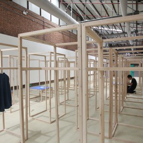 "30 Installation view of the 8th Shenzhen Sculpture Biennale ""We have Never Participated"" 290x290 - ""Post-Participation Time"" Art Ecology – The 8th Shenzhen Sculpture Biennale Unveiled in Shenzhen"