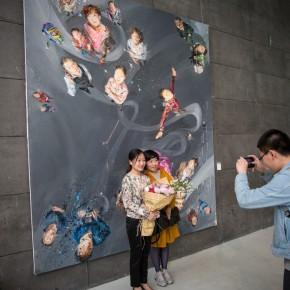 42 Installation View of 2014 Graduate Exhibition of CAFA 290x290 - 2014 Graduate Exhibition of CAFA Unveiled at CAFA Art Museum