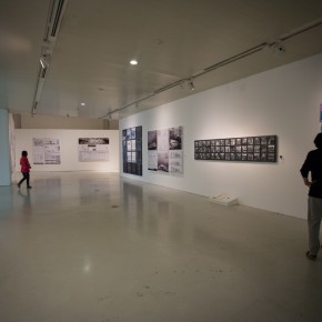 44 Installation View of 2014 Graduate Exhibition of CAFA 290x290 - 2014 Graduate Exhibition of CAFA Unveiled at CAFA Art Museum