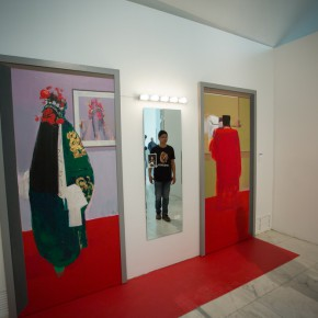 54 Installation View of 2014 Graduate Exhibition of CAFA 290x290 - 2014 Graduate Exhibition of CAFA Unveiled at CAFA Art Museum