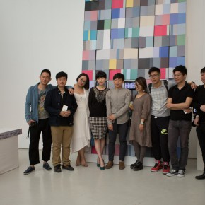 59 Installation View of 2014 Graduate Exhibition of CAFA 290x290 - 2014 Graduate Exhibition of CAFA Unveiled at CAFA Art Museum