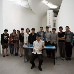 62 Installation View of 2014 Graduate Exhibition of CAFA 290x290 - 2014 Graduate Exhibition of CAFA Unveiled at CAFA Art Museum