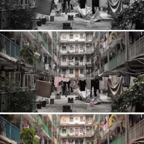 """Alice Kok Nothing Happens Macao Series 2 12 Video Installation 2014  290x290 - MGM Macau and AFA jointly presents group exhibition of """"L'art Chinois"""""""