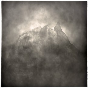 "Lu Yanpeng A Mountain 290x290 - Photography of Lu Yanpeng to be featured in ""Sense of Presence"" at See+ Gallery"
