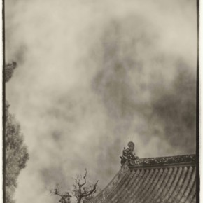 "Lu Yanpeng Empty Air  290x290 - Photography of Lu Yanpeng to be featured in ""Sense of Presence"" at See+ Gallery"