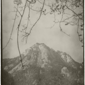 "Lu Yanpeng Yi Mountain 290x290 - Photography of Lu Yanpeng to be featured in ""Sense of Presence"" at See+ Gallery"