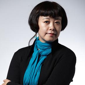 Lyu Yue (Aluna)