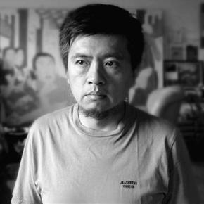 Ma Xiaoteng