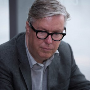 03 Talking about Hong Kong Museum Plus and CCAA –  Interview with Lars Nittve