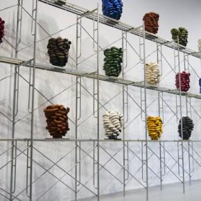 05 Torjorn Kvasbo's work 290x290 - Sino-Norwegian Contemporary Ceramic Art Exhibition Debuted at Suzhou Jinji Lake Art Museum