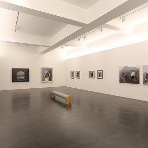 06 View of the exhibition1 290x290 - Challenge the Tradition — 20th Century Western Classical and Chinese Contemporary Photography