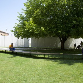 07 Looking at Virgin Garden from Italian Pavilion 290x290 - Pavilion of China for the International Architecture Exhibition - La Biennale di Venezia 2014 Inaugurated