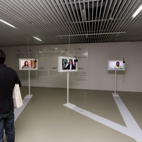 """08 Exhibition View of """"15 Years Chinese Contemporary Art AwardCCAA"""" 290x290 - Talking about Hong Kong Museum Plus and CCAA –  Interview with Lars Nittve"""