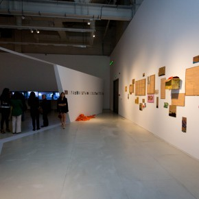 """09 Exhibition View of """"15 Years Chinese Contemporary Art Award(CCAA)"""""""