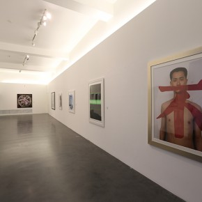 09 View of the exhibition 290x290 - Challenge the Tradition — 20th Century Western Classical and Chinese Contemporary Photography