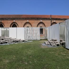 09 Virgin Garden and the tank farm 290x290 - Pavilion of China for the International Architecture Exhibition - La Biennale di Venezia 2014 Inaugurated