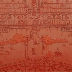 """109 Tang Hui """"Floor Lamps"""" detail 2008 290x290 - Tang Hui"""