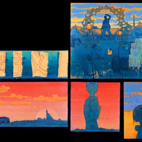 """111 Tang Hui, """"Beijing Otaku"""", 2008"""