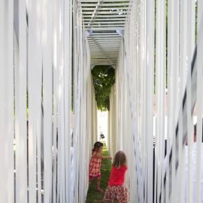 12 Interior of the Virgin Garden photo courtesy of Macro Cappelletti 290x290 - Pavilion of China for the International Architecture Exhibition - La Biennale di Venezia 2014 Inaugurated