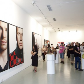 "12 View of the exhibition1 290x290 - ""Momentous"" – Swiss Photographer Hannes Schmid's Inaugural Exhibition in Asia Debuted at Today Art Museum"