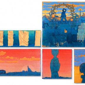 """126 Tang Hui, """"Beijing Otaku"""", 2008"""