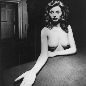 13 Bill Brandt UK 1904 1983 Nude of Micheldever silver print 13.38 x 11.38 inch 1948 290x290 - Challenge the Tradition — 20th Century Western Classical and Chinese Contemporary Photography