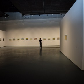 """15 Installation View of Wu Yi's Solo Exhibition """"A Carefree Excursion"""" 290x290 - Wu Yi's Solo Exhibition """"A Carefree Excursion"""" Opened at the Hive Center for Contemporary Art"""