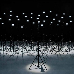 "15 The Work Exhibiting at Thingworld International Triennial of New Media Art 2014 290x290 - The National Art Museum of China presents ""Thingworld - International Triennial of New Media Art 2014"""