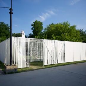 16 Exhibition zone of Virgin Garden 290x290 - Pavilion of China for the International Architecture Exhibition - La Biennale di Venezia 2014 Inaugurated
