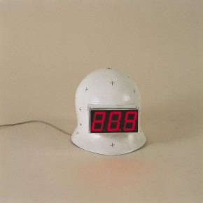 "200 Tang Hui ""Thermometry Helmet"" installation 2000  290x290 - Tang Hui"
