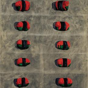 """217 Tang Hui """"Sushi"""" acrylic on canvas 91 x 116 cm 290x290 - Tang Hui"""