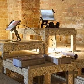 22 Video and image gallery photo courtesy of Macro Cappelletti 290x290 - Pavilion of China for the International Architecture Exhibition - La Biennale di Venezia 2014 Inaugurated