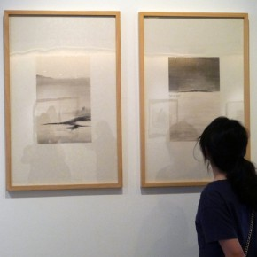"""22 View of the exhibition1 290x290 - """"The Rush – Exhibition for Young Artists from CAFA"""" Unveiled at Times Art Museum"""