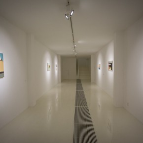 """23 Installation View of Wu Yi's Solo Exhibition """"A Carefree Excursion"""" 290x290 - Wu Yi's Solo Exhibition """"A Carefree Excursion"""" Opened at the Hive Center for Contemporary Art"""