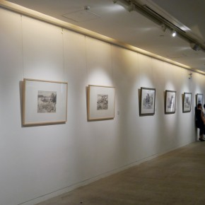 "23 View of the exhibition1 290x290 - ""The Rush – Exhibition for Young Artists from CAFA"" Unveiled at Times Art Museum"
