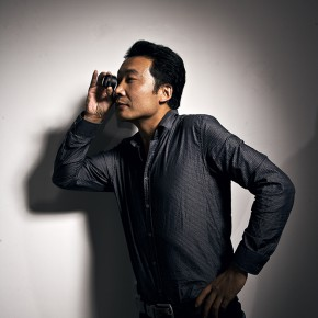 Portrait of Zhang Wenrong 290x290 - The Realism of Hallucination: Zhang Wenrong Solo Exhibition to be Exhibited at Today Art Museum