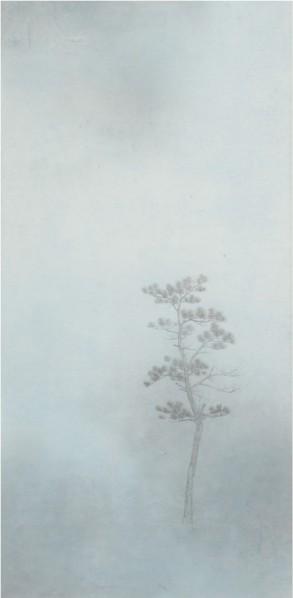 Zhu Jianzhong Solo Exhibition:Shadow-Traces in Mountains 01