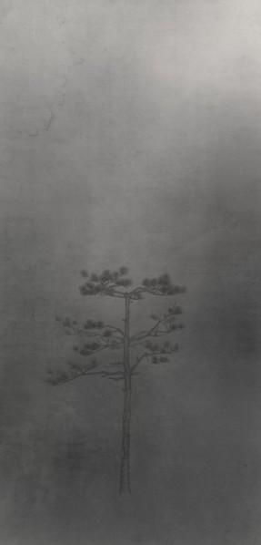 Zhu Jianzhong Solo Exhibition:Shadow-Traces in Mountains 02