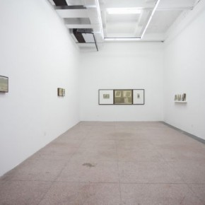 02 Installation View of Labour Liu Xiaohui Solo Exhibition 290x290 - Recent Works by Liu Xiaohui Exhibiting at Antenna Space in Shanghai