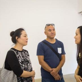 """02 Installation View of Shi Jing Wu Didi 290x290 - Chambers Fine Art Beijing presents """"Shi Jing & Wu Didi"""""""
