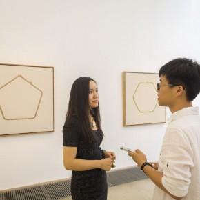 """03 Installation View of Shi Jing Wu Didi 290x290 - Chambers Fine Art Beijing presents """"Shi Jing & Wu Didi"""""""