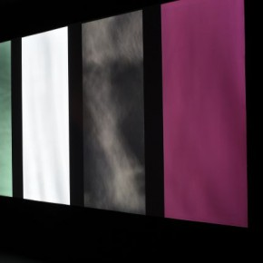 """05 Installation View of Aura of Poetry 290x290 - Museum of Contemporary Art Shanghai unveiled group exhibition """"Aura of Poetry"""""""