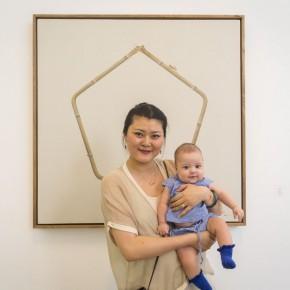 """06 Installation View of Shi Jing Wu Didi 290x290 - Chambers Fine Art Beijing presents """"Shi Jing & Wu Didi"""""""