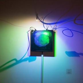 """15 Installation View of Shi Jing Wu Didi 290x290 - Chambers Fine Art Beijing presents """"Shi Jing & Wu Didi"""""""