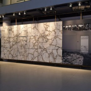 """17 Installation View of Aura of Poetry 290x290 - Museum of Contemporary Art Shanghai unveiled group exhibition """"Aura of Poetry"""""""